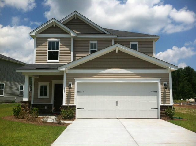 3161  Timberline Drive Johns Island, SC 29455