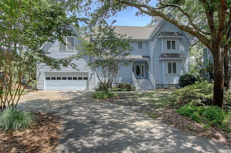 20  Oyster Row Isle Of Palms, SC 29451
