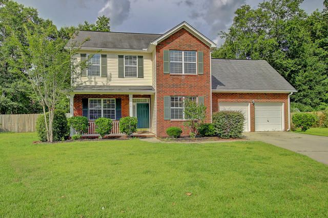 114  Winslow Lane Summerville, SC 29485