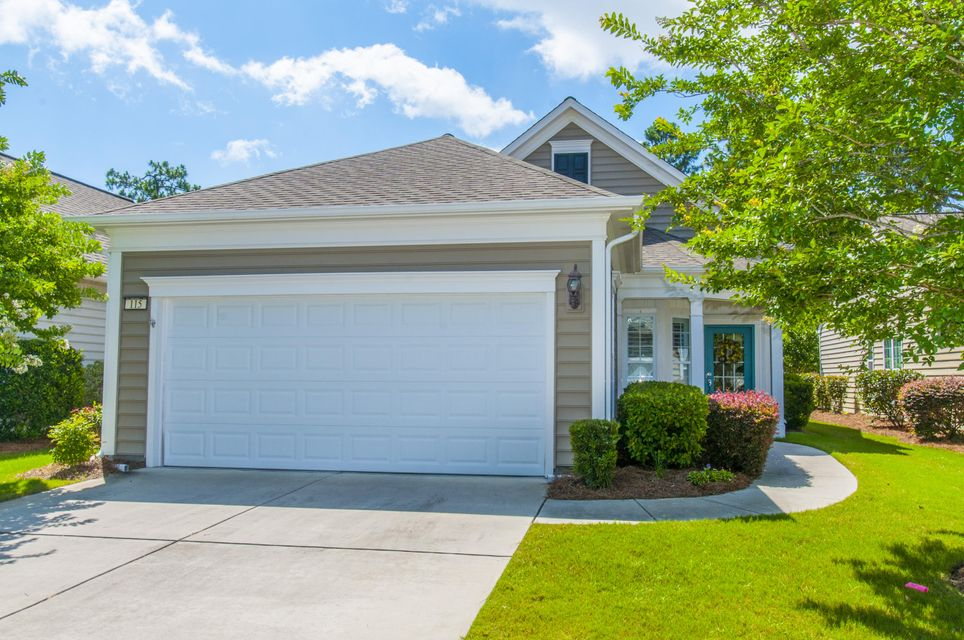 115  Sea Lavender Lane Summerville, SC 29486