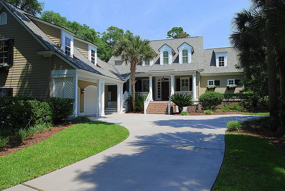2551  High Hammock Road Seabrook Island, SC 29455