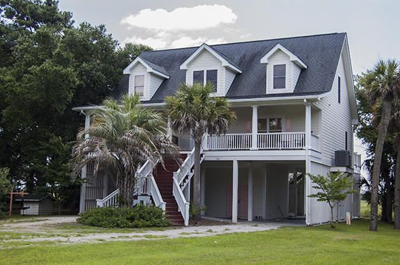 368  Flowers Court, Edisto Island, SC - USA (photo 1)