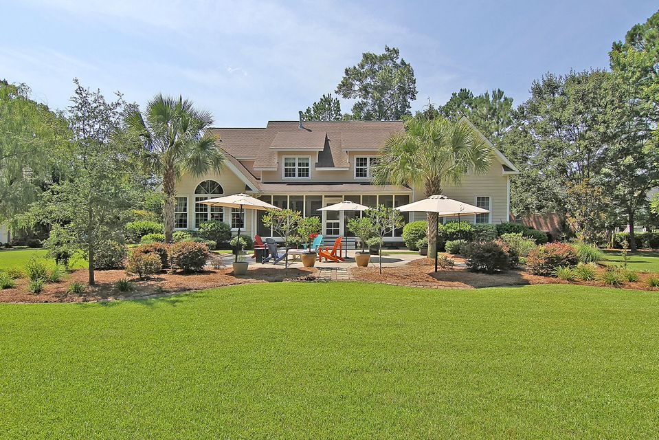 4291  Persimmon Woods Drive Charleston, SC 29420