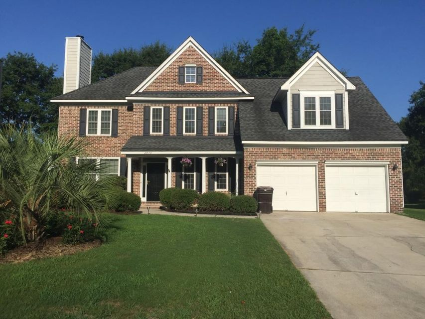 2856  Colonnade Drive Mount Pleasant, SC 29466