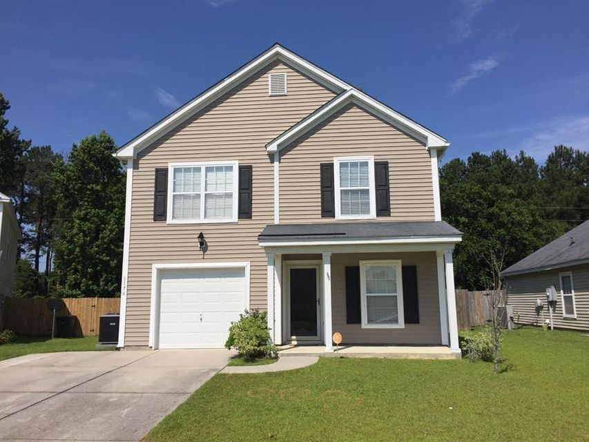 1176  Deerberry Road Hanahan, SC 29410