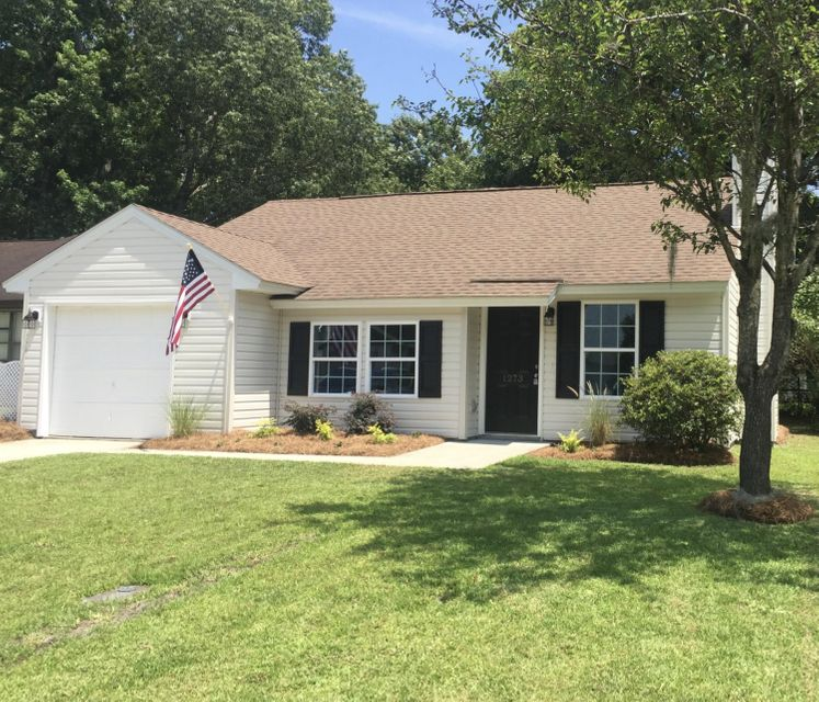 1273  Maryland Drive Ladson, SC 29456