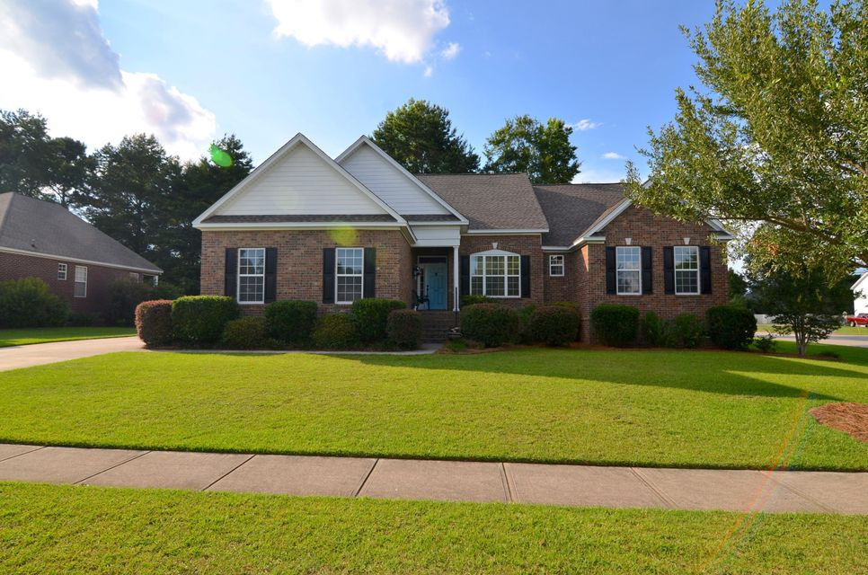 100  Amanda Circle Goose Creek, SC 29445