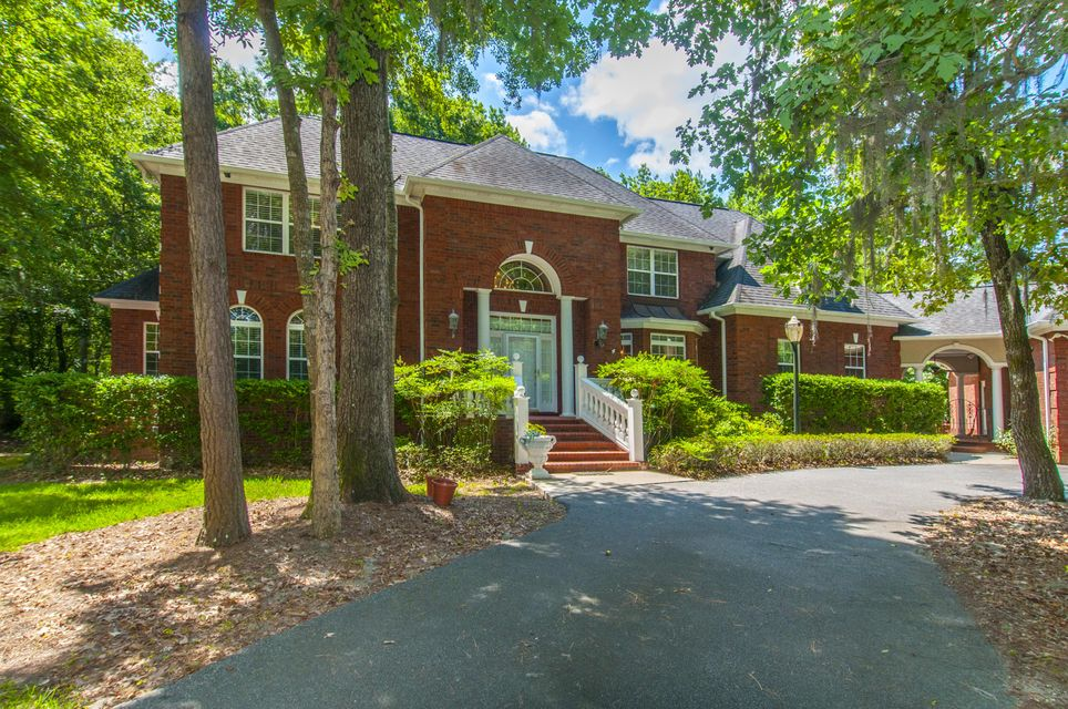 823  Hamlet Circle Goose Creek, SC 29445