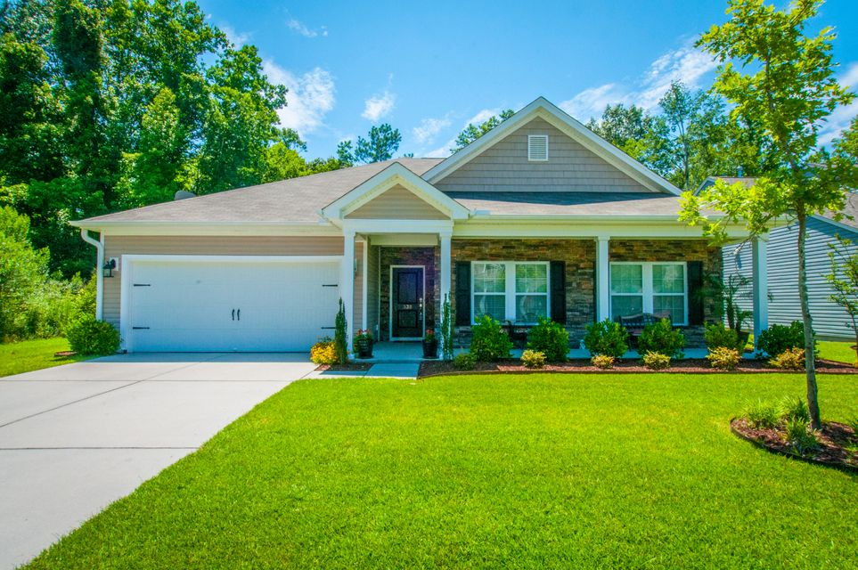 538  Mountain Laurel Circle Goose Creek, SC 29445