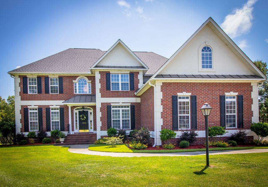 104  Cascade Court Goose Creek, SC 29445