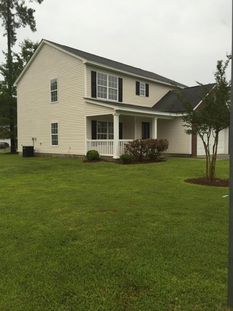 118  Slow Mill Drive Goose Creek, SC 29445