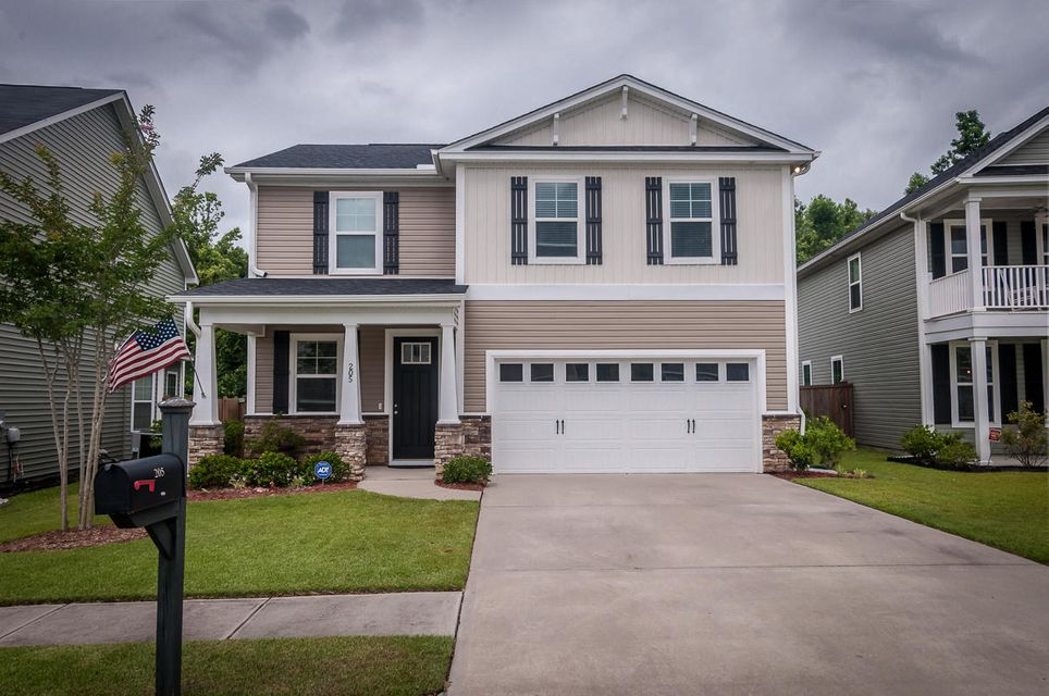 205  Mazyck Greens Court Goose Creek, SC 29445