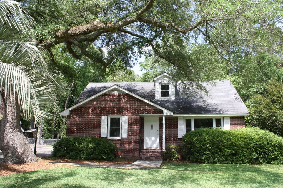 1940  Teakwood Road Charleston, SC 29414