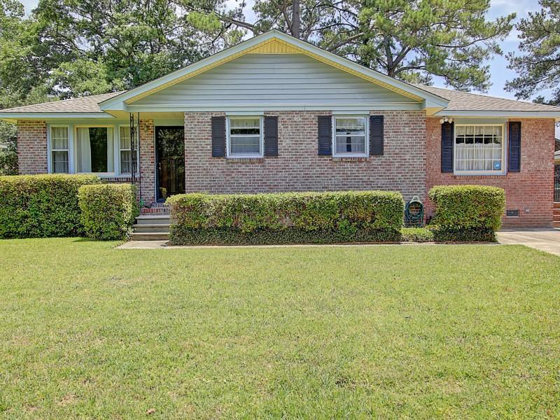 4105  Olivia Drive North Charleston, SC 29418