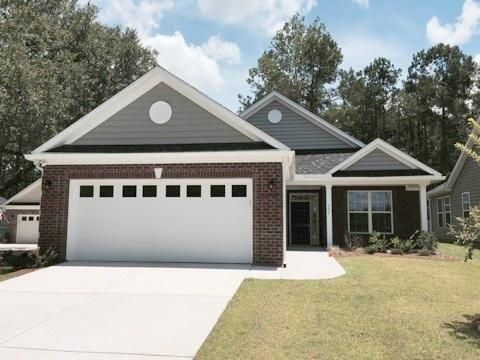 202  Brutus Lane Summerville, SC 29485