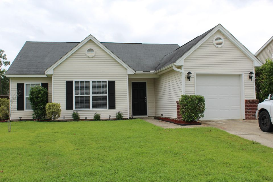 102  Salem Creek Drive Goose Creek, SC 29445