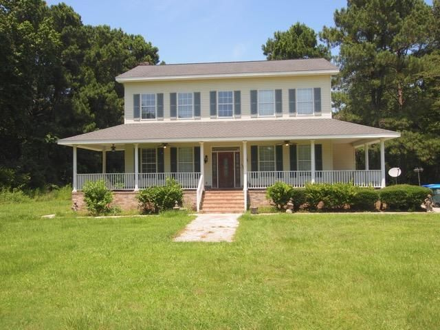 3564  Old Pond Road Johns Island, SC 29455