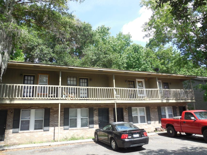 286  Fleming Road Charleston, SC 29412