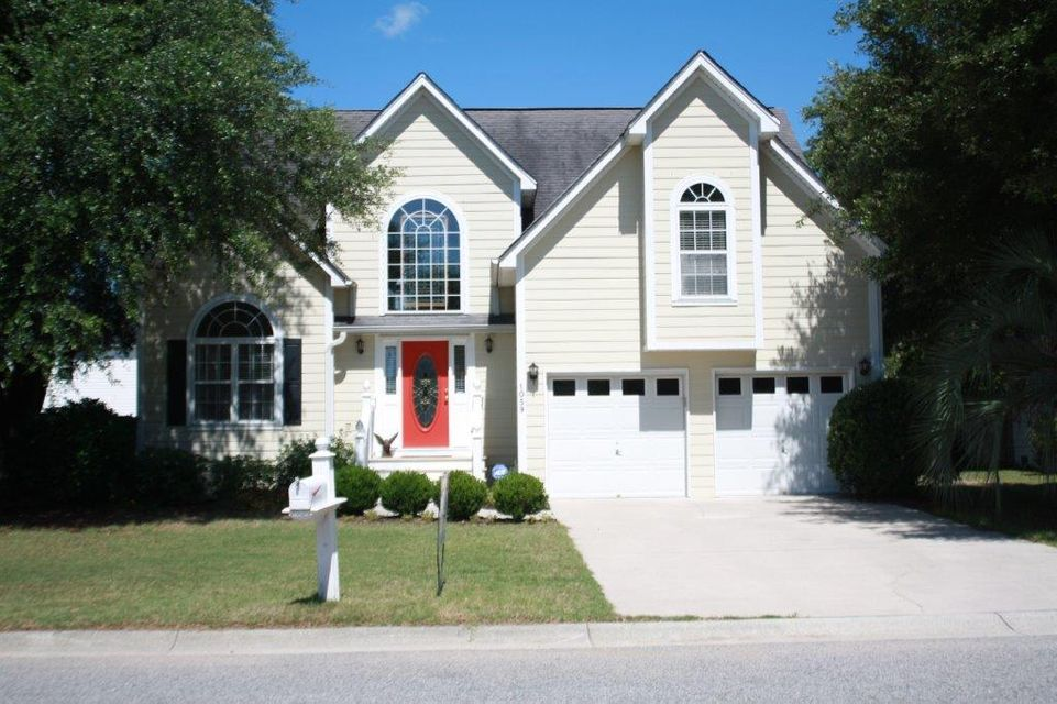 1059  Five Oaks Drive Charleston, SC 29412