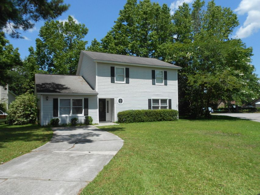 100  William Street Summerville, SC 29483