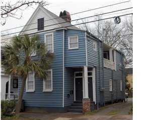 73  Vanderhorst Street Charleston, SC 29403