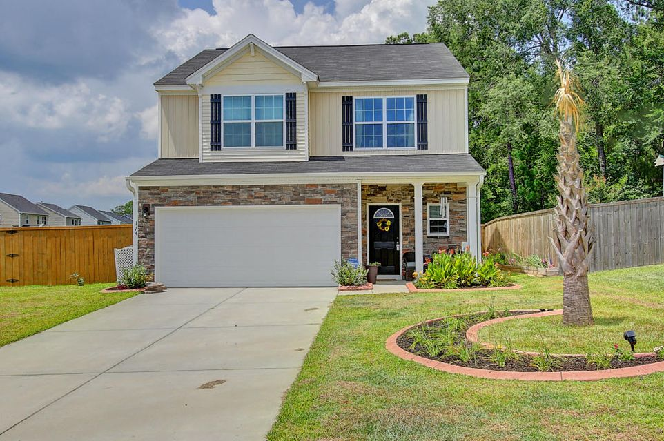 114  Santino Court Goose Creek, SC 29445