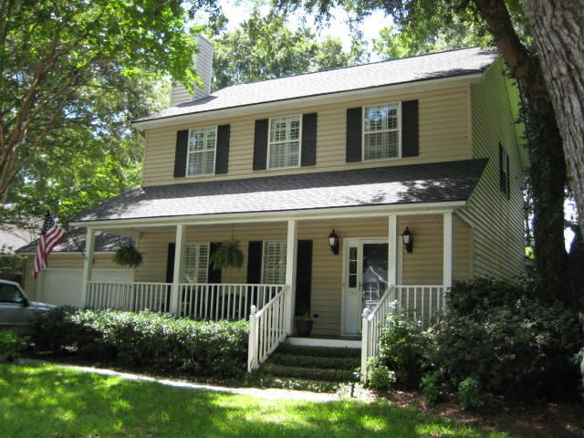 295  Mount Royall Drive Mount Pleasant, SC 29464
