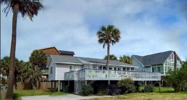 706 E Arctic Avenue Folly Beach, SC 29439