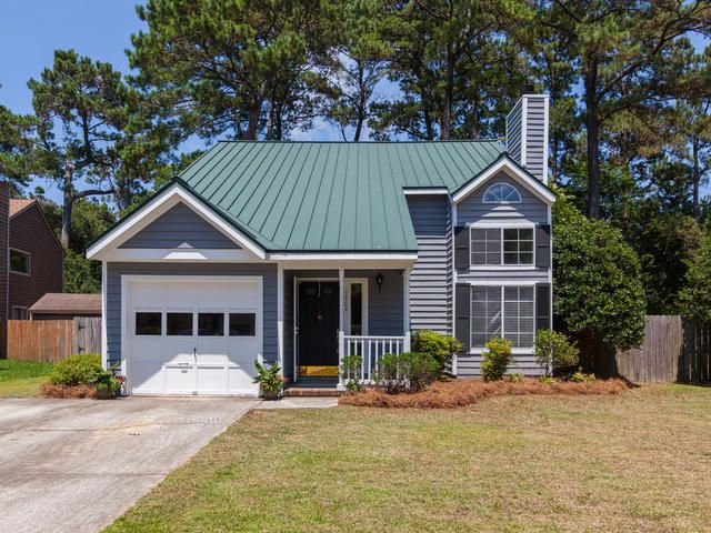 1401  School House Road Mount Pleasant, SC 29464