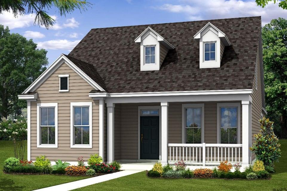 1822  Grovehurst Drive Charleston, SC 29414
