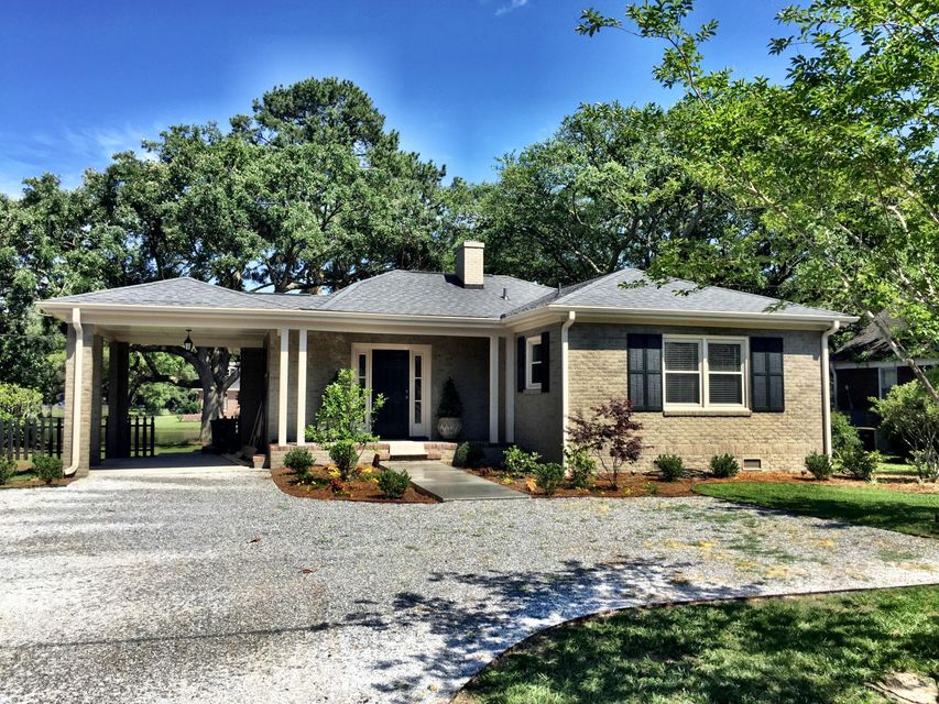 822  Sheldon Road Charleston, SC 29407
