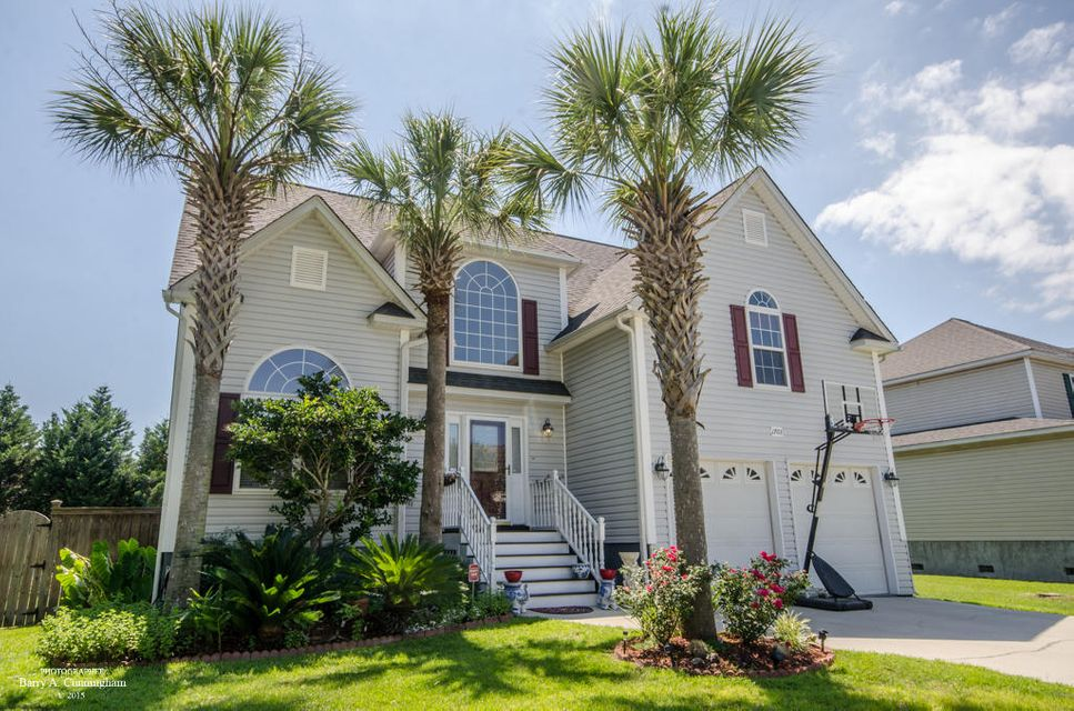 1703  Lotus Lane Charleston, SC 29412