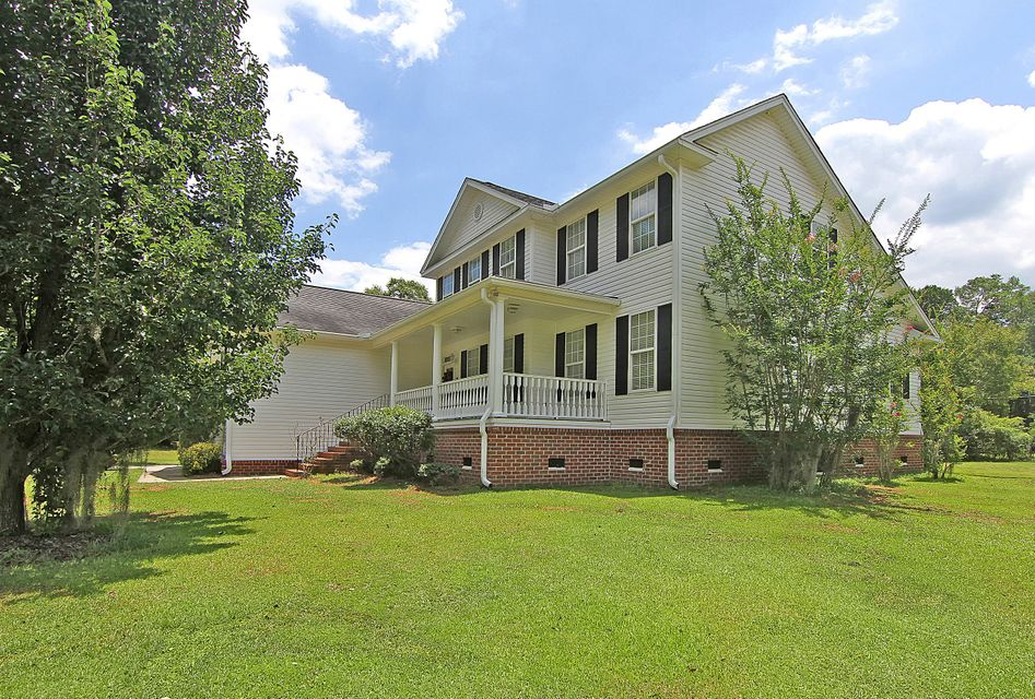 4134  Nature View Circle Johns Island, SC 29455