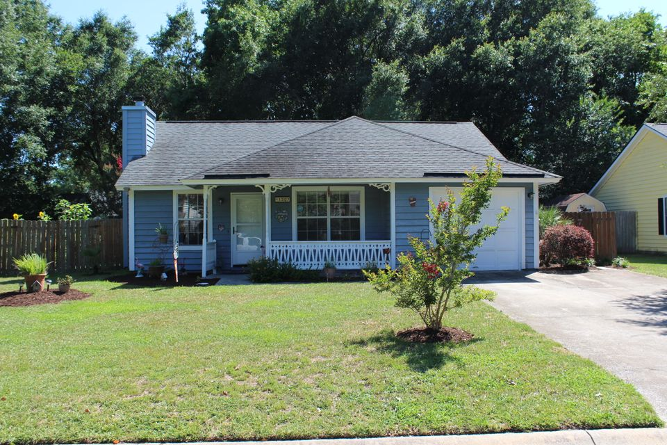 1307  Lake Mallard Boulevard Mount Pleasant, SC 29464