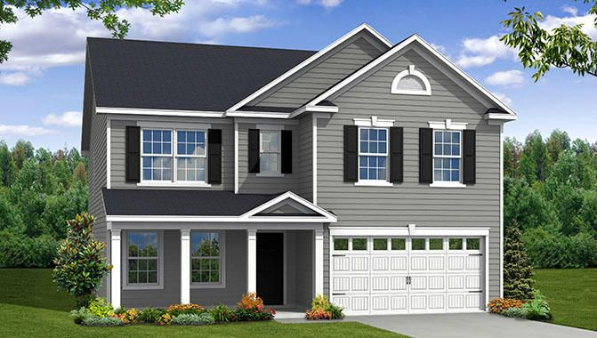169  Basket Grass Lane Summerville, SC 29486