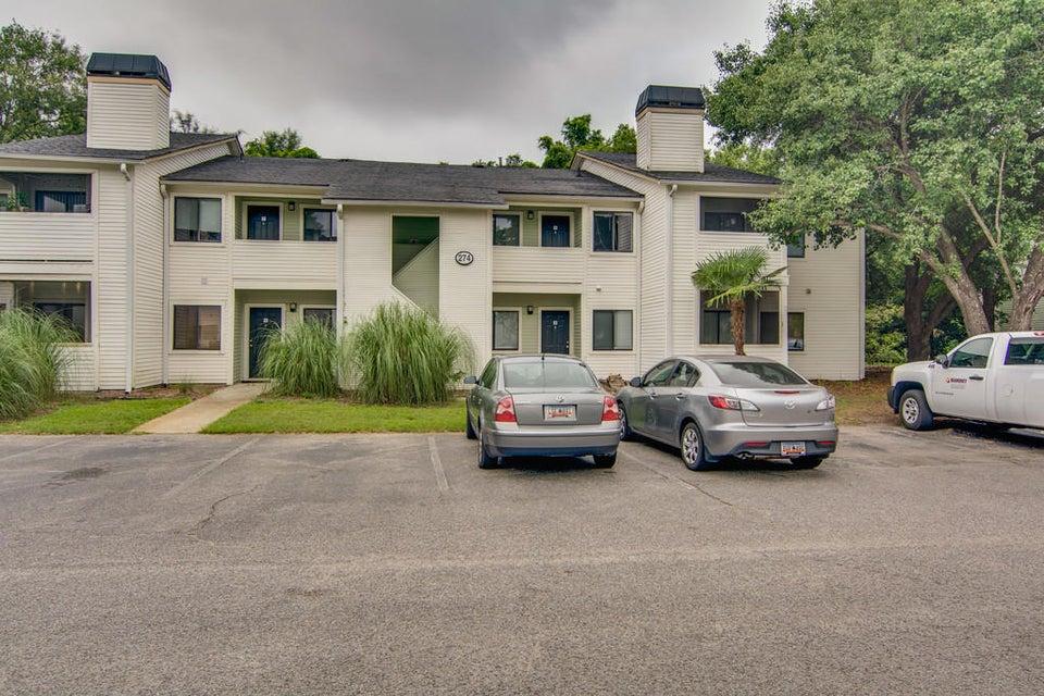 274  Alexandra Drive Mount Pleasant, SC 29464