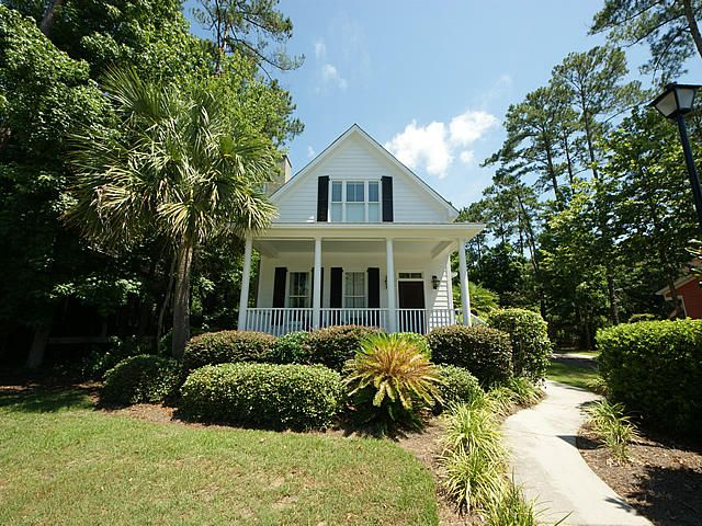 4105 E Amy Lane Johns Island, SC 29455