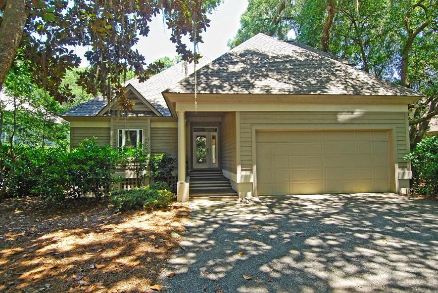 2991  Hidden Oak Drive Seabrook Island, SC 29455