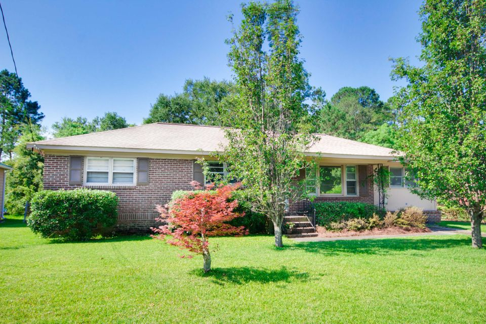 2164  Church Creek Drive Charleston, SC 29414