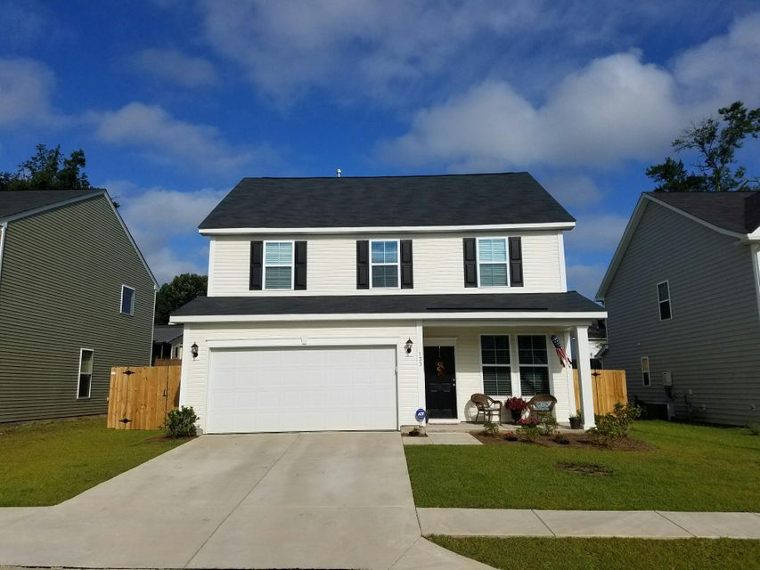 133  Marinella Drive Goose Creek, SC 29445