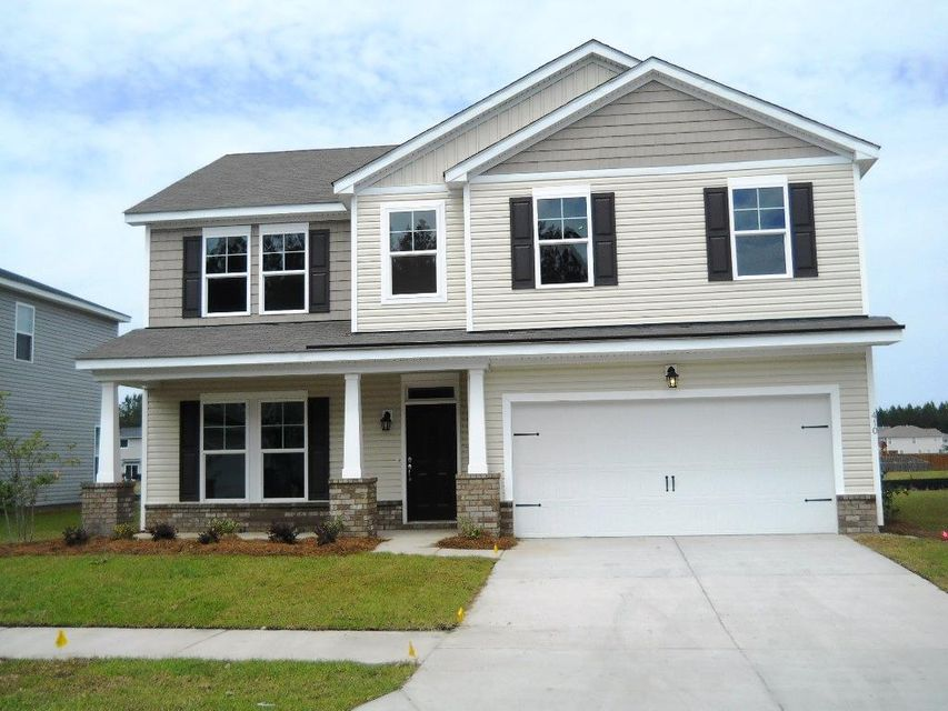 426  Flat Rock Lane Summerville, SC 29486