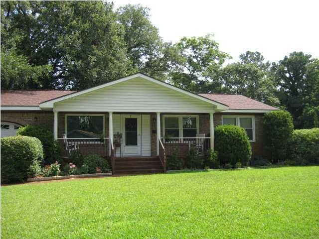 1431  Heather Drive Mount Pleasant, SC 29464
