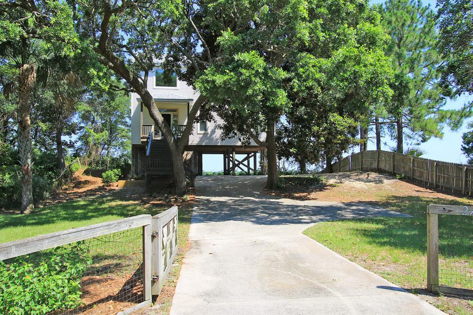 212 E Huron Avenue Folly Beach, SC 29439