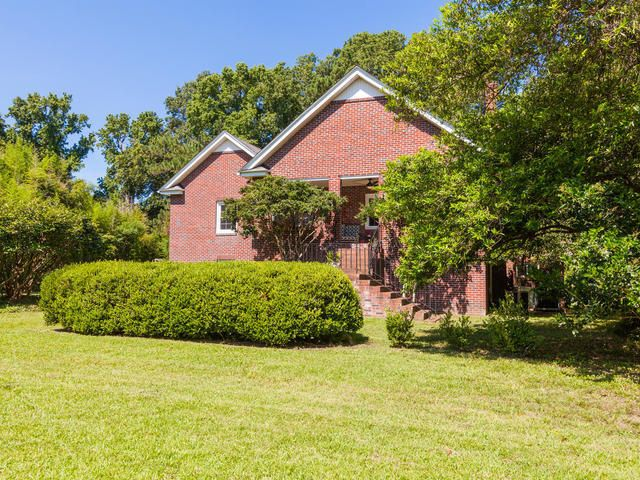 349  Woodland Shores Road Charleston, SC 29412