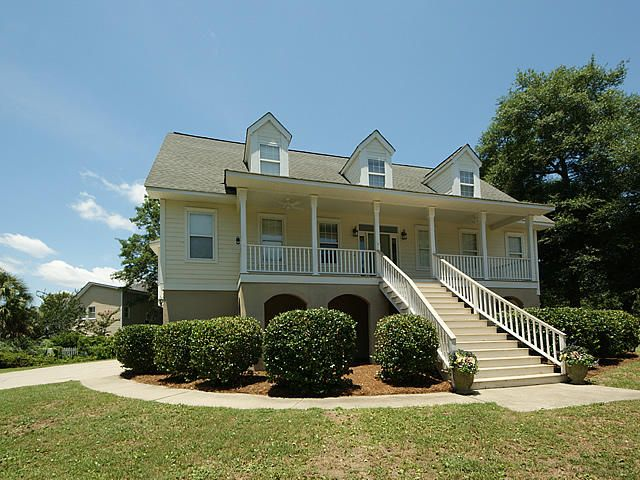 196  Harbour Watch Way Mount Pleasant, SC 29464