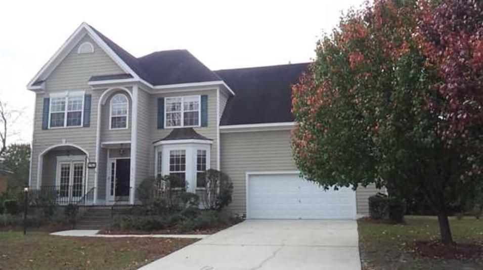 2740  Waterpointe Circle Mount Pleasant, SC 29466