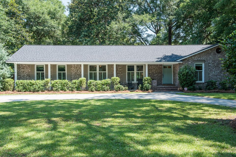 272  Hobcaw Drive Mount Pleasant, SC 29464