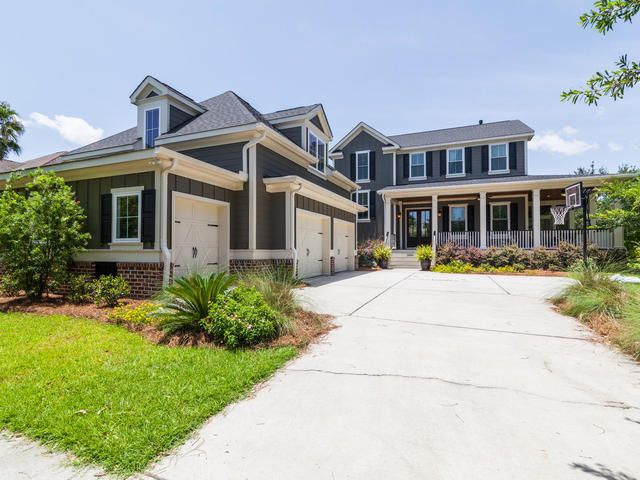 2050  Laurel Springs Lane Mount Pleasant, SC 29466
