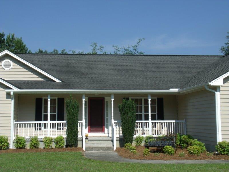 275  Wilburn Drive Cottageville, SC 29435