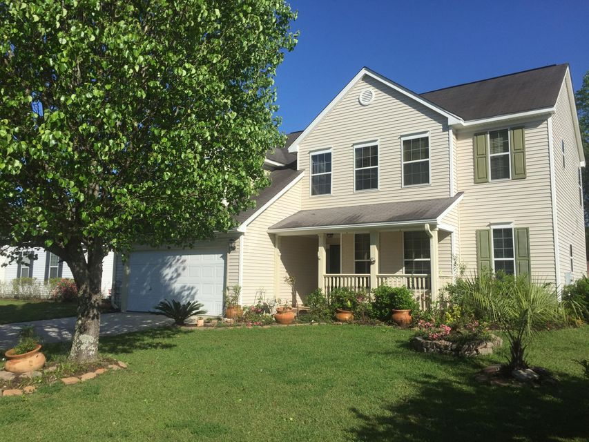7027  Windmill Creek Road Charleston, SC 29414